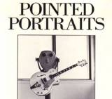 Cover of Pointed Portraits