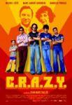 c.r.a.z.y. filmposter