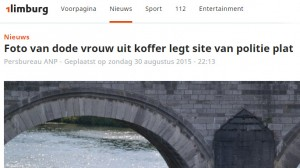 screenshot website Limburg1