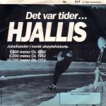 Hjallis - Det Var Tider...