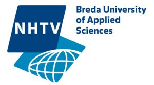 logo NHTV Breda - Breda University of Applied Sciences