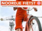 Routefolder Noordje fietst