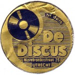 platenzaak-discus-sticker