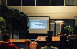 Roy Tanck over de ontwikkeling van WordPress door de eeuwen heen